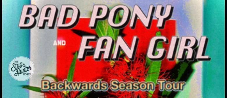 Bad Pony & Fan Girl