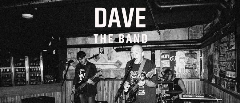dave the band