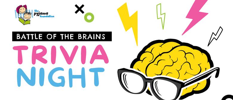Battle of the Brains Trivia Night