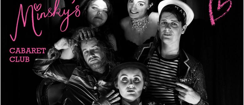 Minsky's Cabaret Club