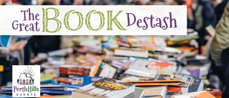 Book De-Stash