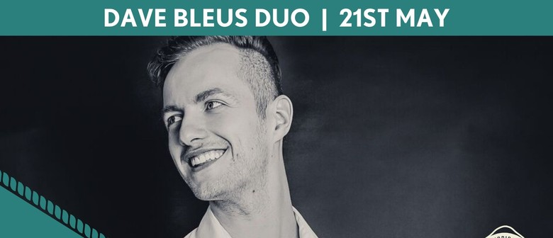 Friday Night Music With Dave Bleus Duo