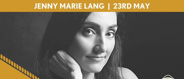 Sunday Arvo Sessions feat. Jenny Marie Lang