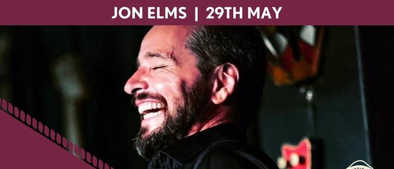 Jon Elms