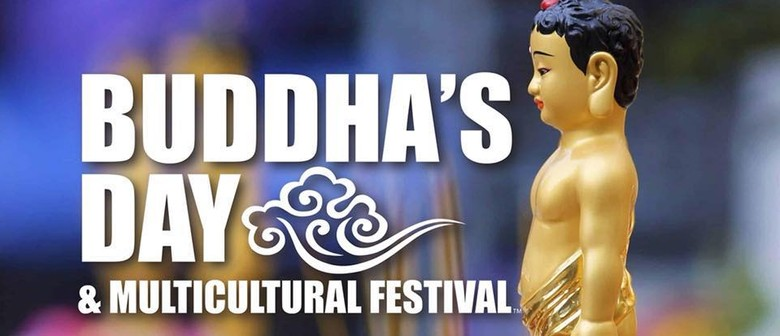 2021 Buddha's Day and Multicultural Festival