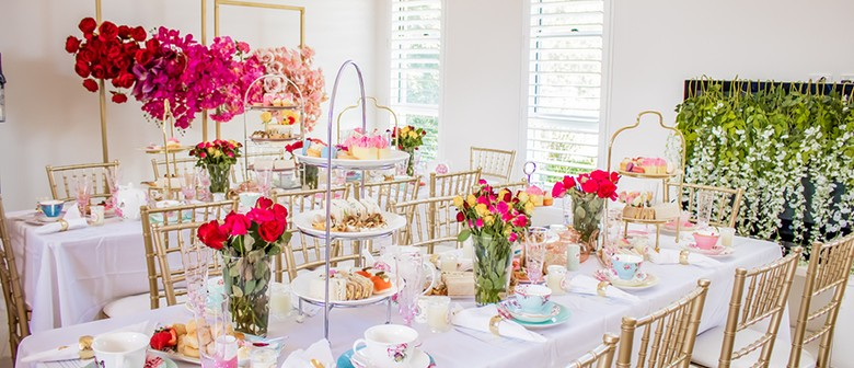 Westmead Mother's Day High Tea