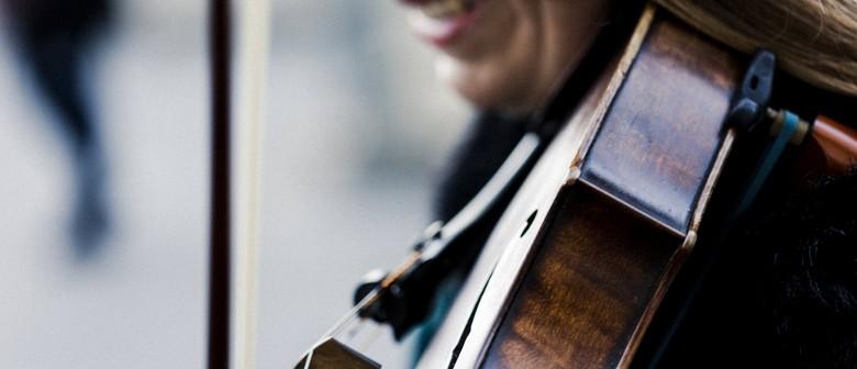Flinders Quartet presents Phantasy