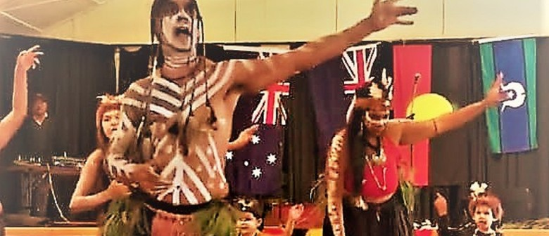 Songlines | Song, Dance and Country for Families