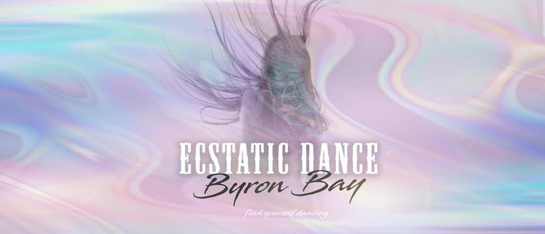 Ecstatic Dance Byron Bay
