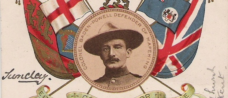 Baden Powell and the Siege of Mafeking