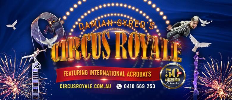 Circus Royale - Craigieburn Central