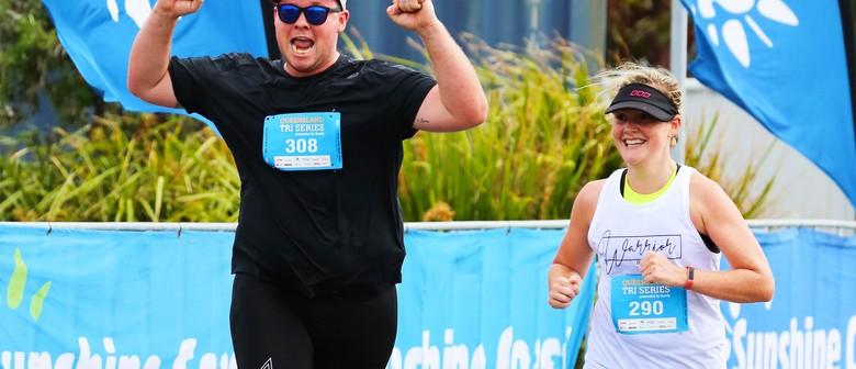 Queensland Triathlon Series - Round 6