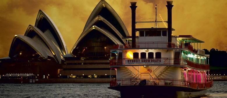 Popular Weekend Cruise in Sydney