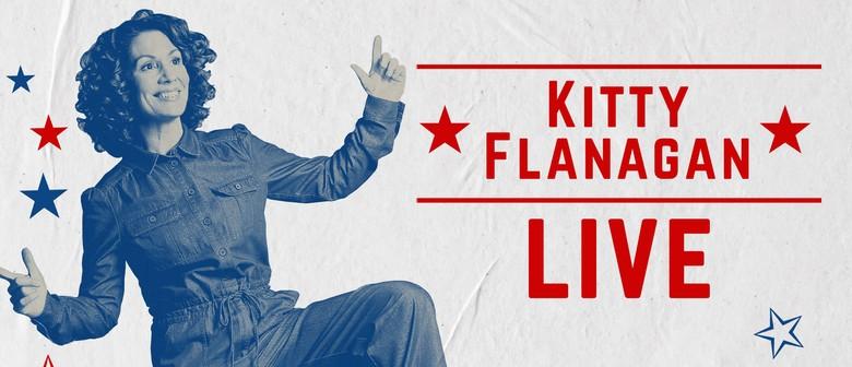 Kitty Flanagan