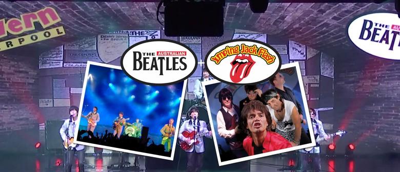 The Australian Beatles & Jumping Jack Flash