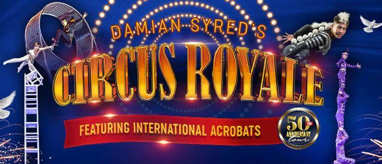 Circus Royale - Caroline Springs 2021
