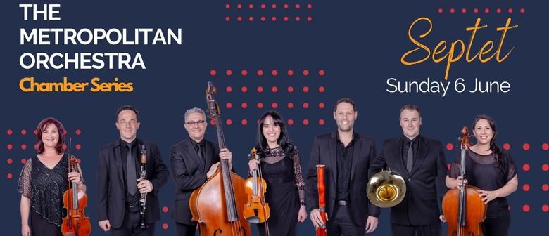 The Metropolitan Orchestra - Septet
