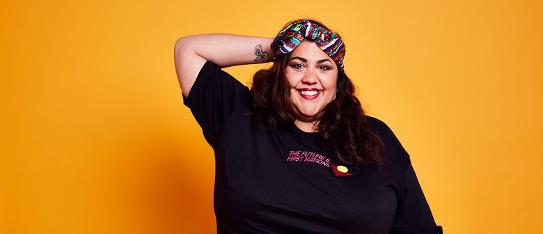 Steph Tisdell's Black Out Comedy: CANCELLED