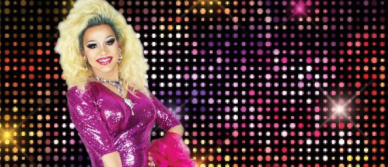Drag Queen Charity Bingo