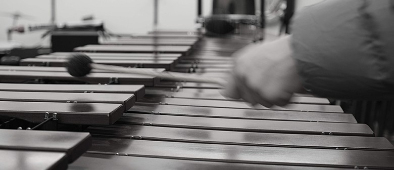 Marimba Music with Linsey Pollak