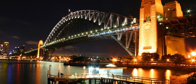 Image for Sydney Harbour Cruise – Dinner Cruise