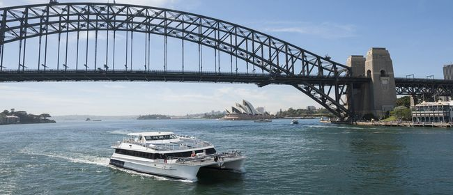 Image for Corporate Cruises Sydney Harbour – Sightseeing Cruises