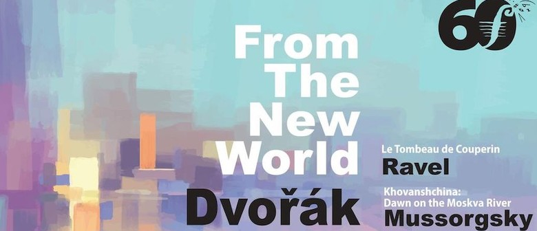 Fremantle Symphony Orchestra - From the New World