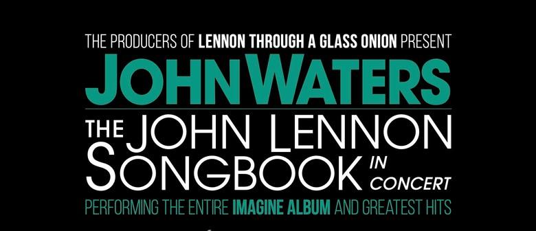John Lennon Songbook featuring The Imagine Album