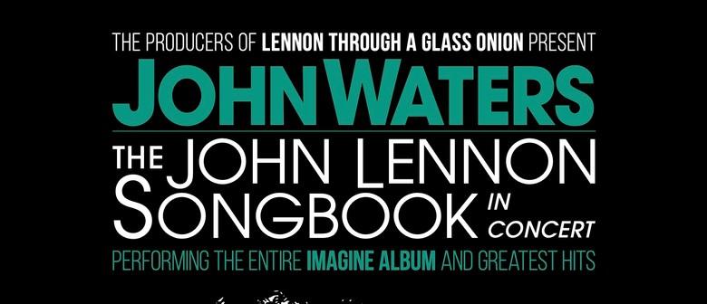 The John Lennon Songbook featuring The Imagine Album