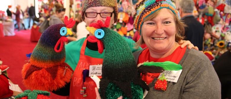 Alice Springs Beanie Festival