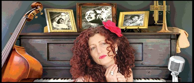Bessie, Billie, Dinah - Empress, Lady & Queen of Blues