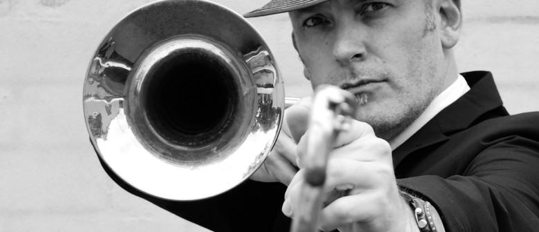 Dan Barnett Big Band &  Dewhurst/McMahon/Parrott: CANCELLED