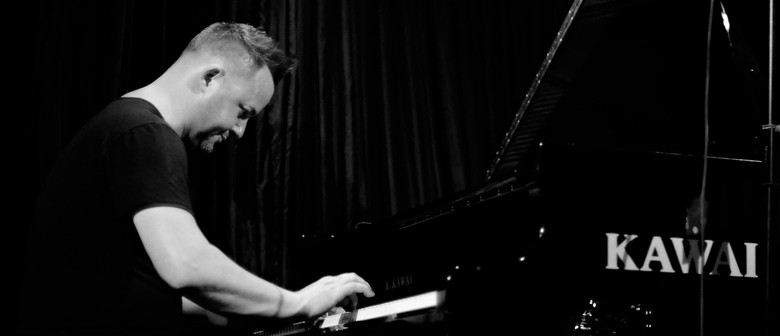 Space is the Place: Greg Coffin Trio: CANCELLED
