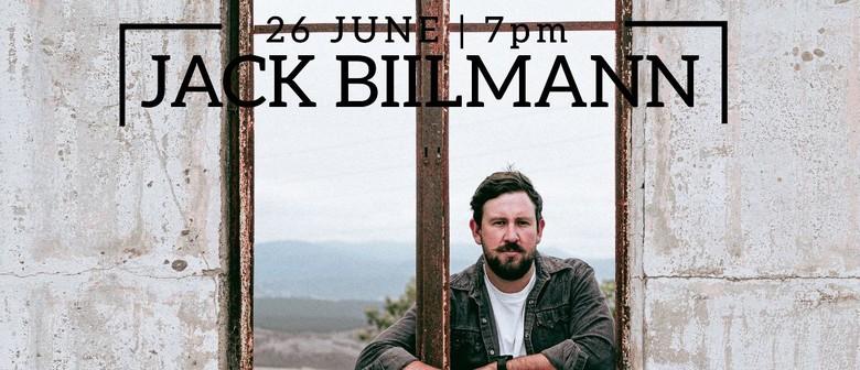 "Jack Billman ""Full Circle"" Album Tour"