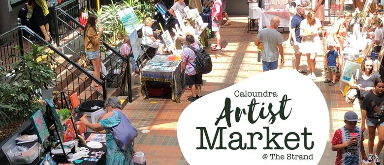 Caloundra Artist Market
