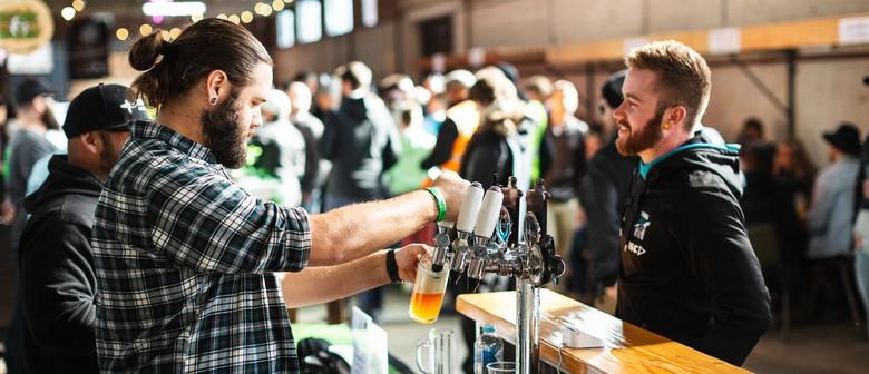Adelaide Beer & BBQ Festival 2021
