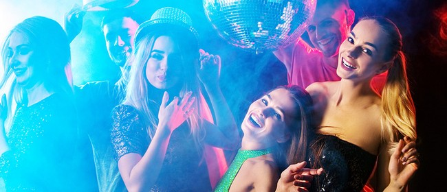 Image for Retro Party Cruise