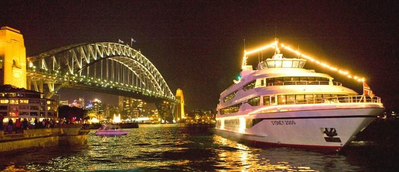 Brilliant Dinner Cruise