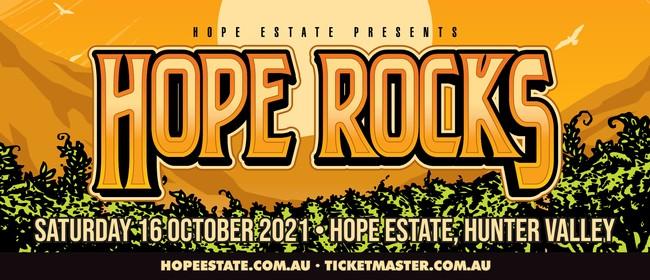 Image for Hope Rocks