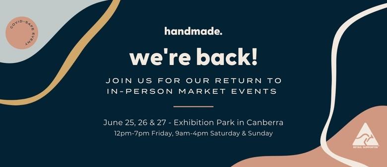 Handmade Market June