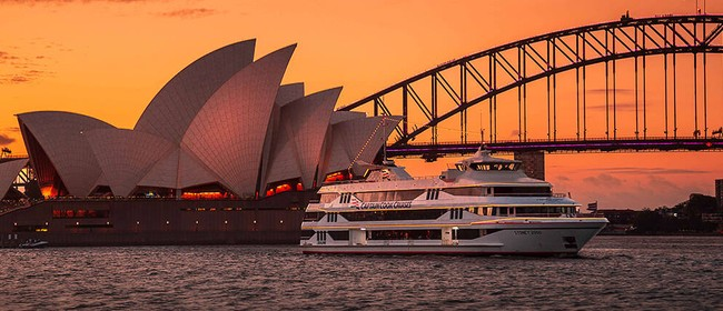 Image for Sunset Dinner Cruise