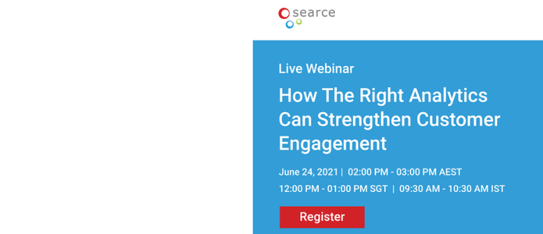 How The Right Analytics Can Strengthen Customer Engagement