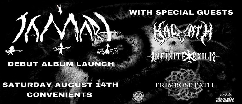 Jamart Album Launch