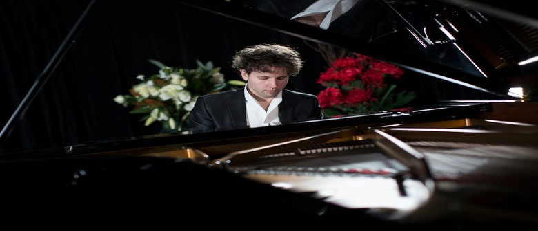 The Sydney International Piano Competition