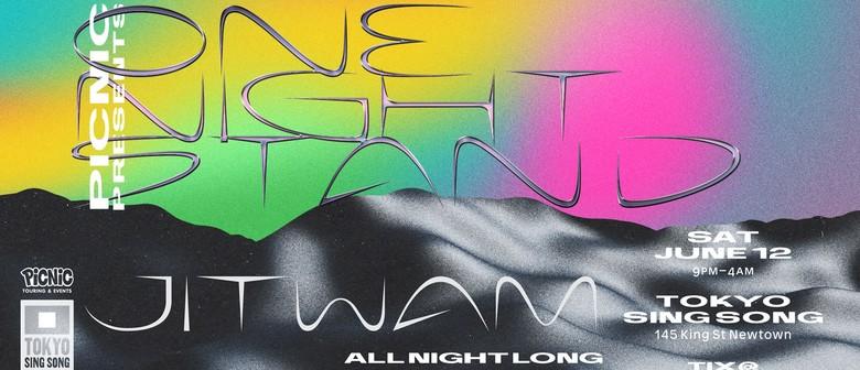 Picnic One Night Stand - jitwam