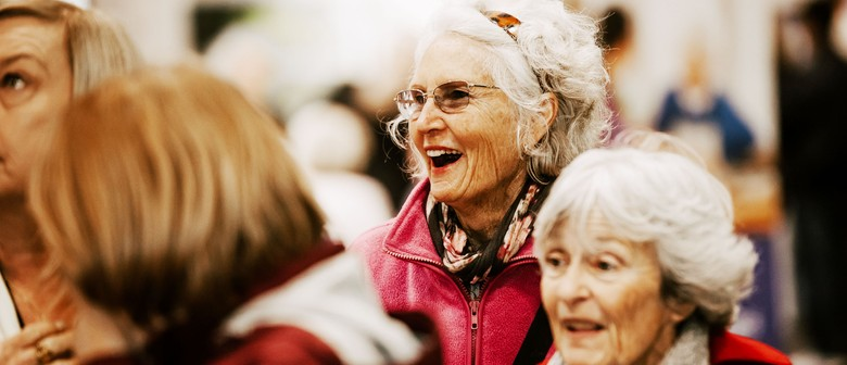 Perth Care & Ageing Well Expo
