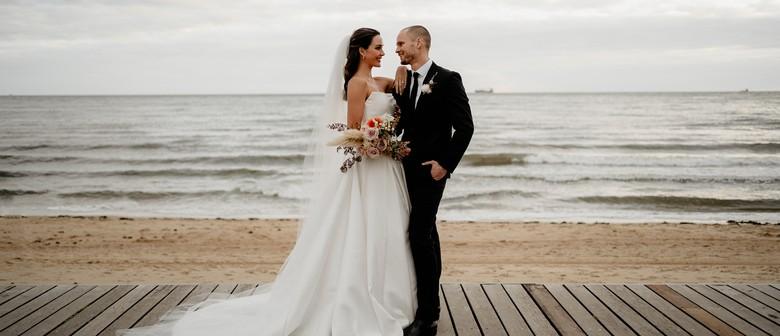 2021 Winter Wedding Open Day