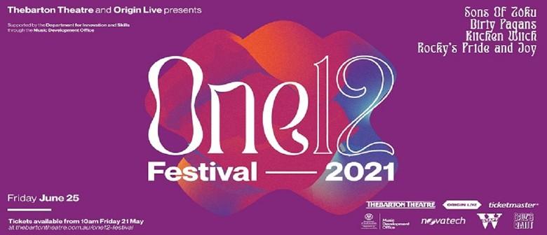 One12 Festival #4