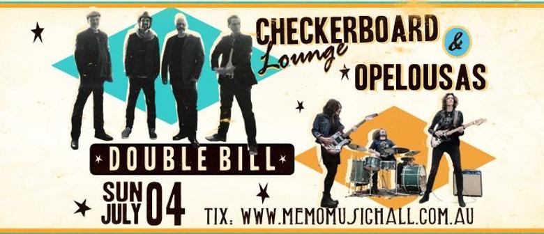 Checkerboard Lounge & Opelousas