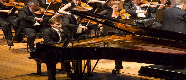 The Sydney International Piano Competition - Gala Opening